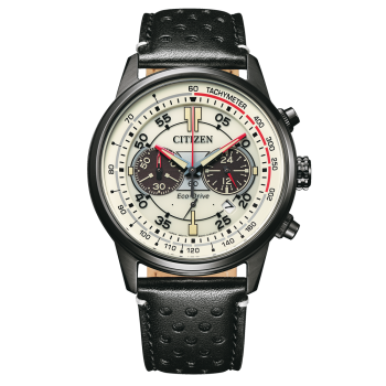 CITIZEN CRON0 RACING